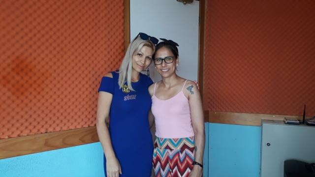 Ação entre amigos será comercializada em prol do tratamento de Viviane Nascimento