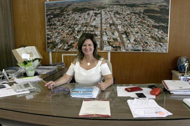 Soledade sobe de classificação no Mapa de Turismo Brasileiro