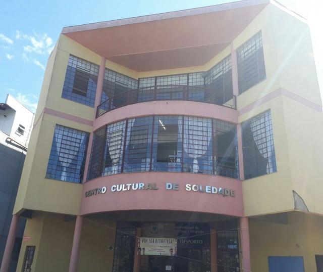 Inscrições para as Oficinas do Centro Cultural seguem em andamento com alta procura
