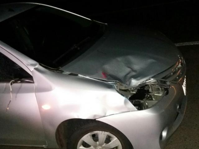PRF atende acidente com morte em Tabaí