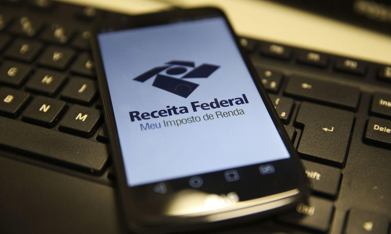 Receita libera nesta quarta-feira consulta ao segundo lote de restituição do Imposto de Renda