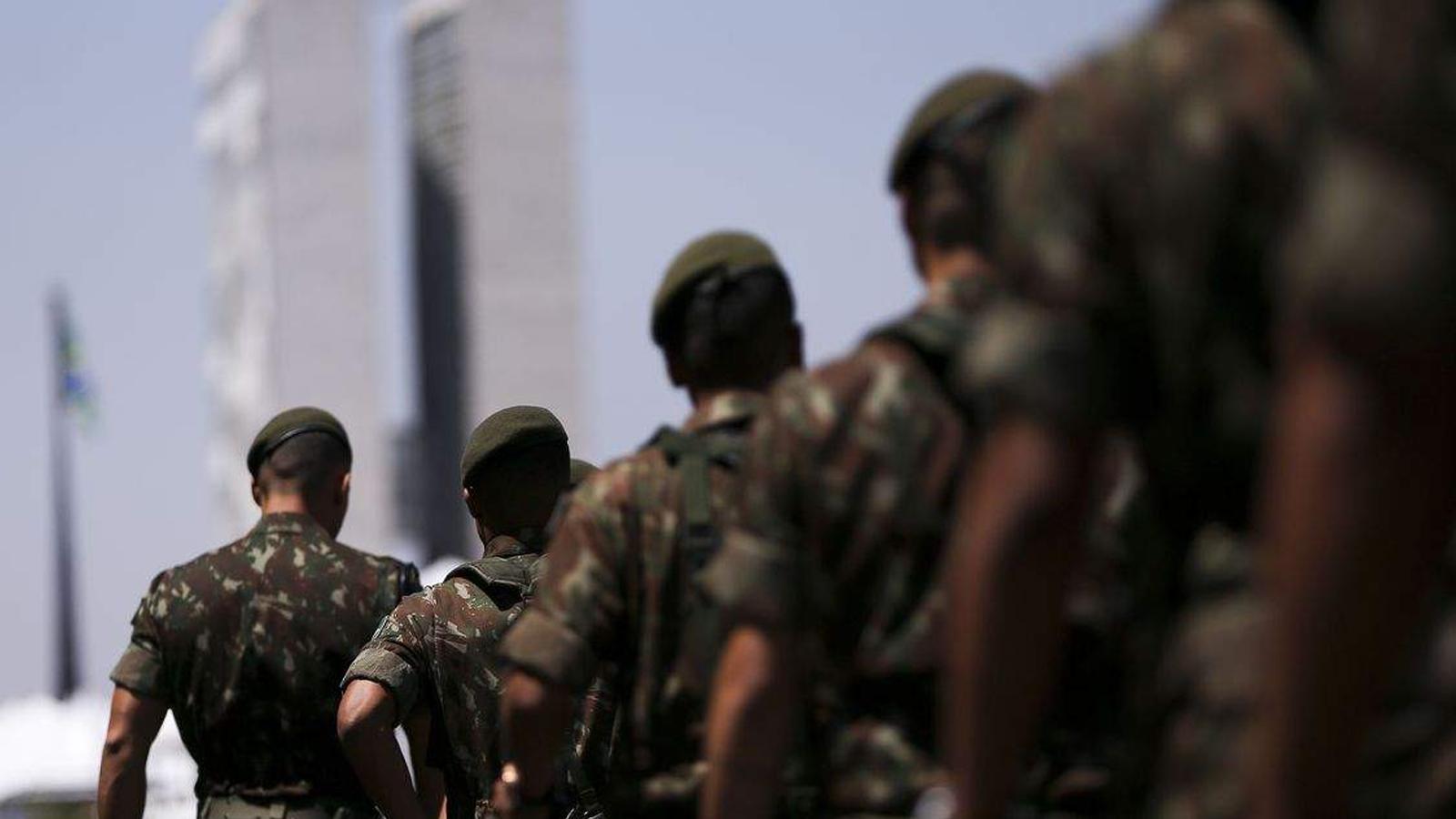 Alistamento militar entra na última semana