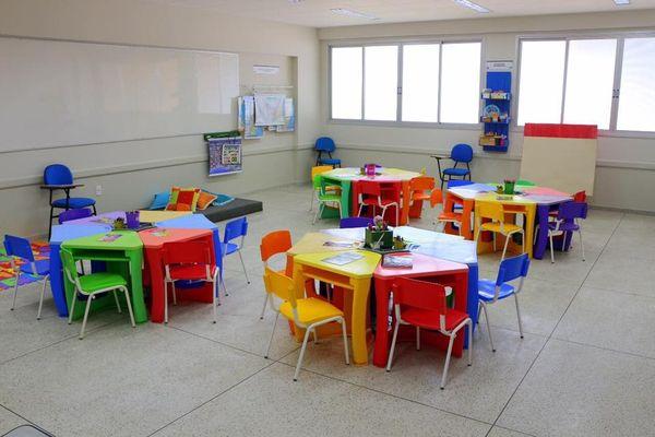 Governo propõe retomada gradual das aulas presenciais a partir de 8 de setembro, começando pela Educação Infantil