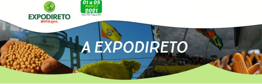 Em reunião com governo do Estado, presidente Nei Mância confirma realização da Expodireto 2021