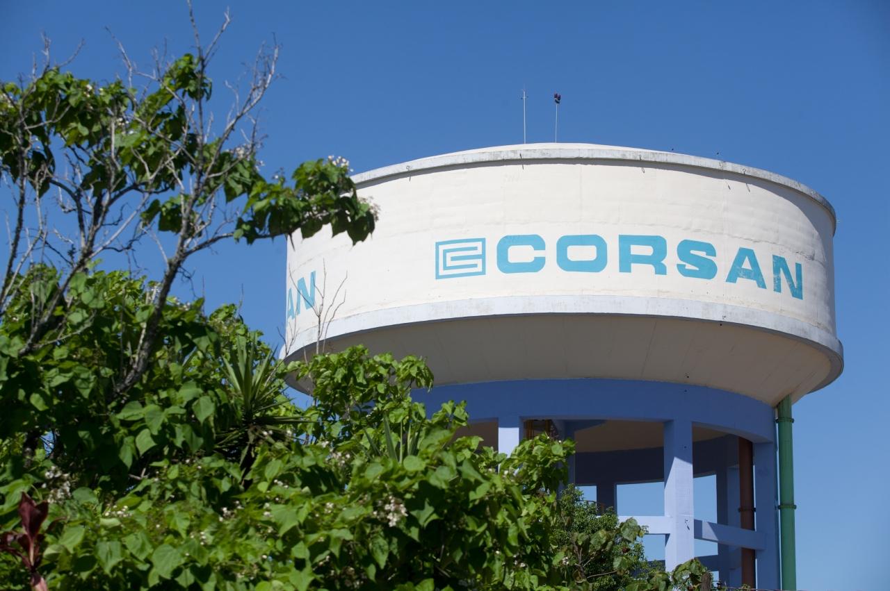 Corsan informa suspensão de abastecimento para limpeza de reservatórios em Colorado, Victor Graeff e Não-Me-Toque