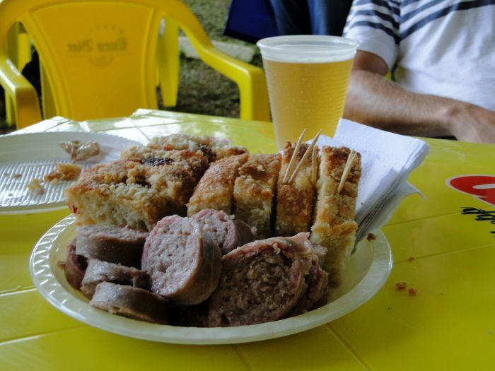 Cancelado também o Festival da Cuca do Linguiça de Victor Graeff