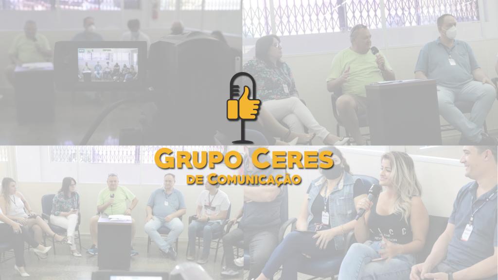 No Dia Mundial do Rádio é lançado o Grupo Ceres de Comunicação