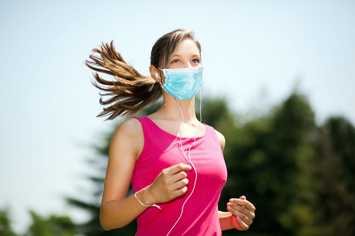Prática de atividade física deve ser realizada regularmente para ajudar a saúde