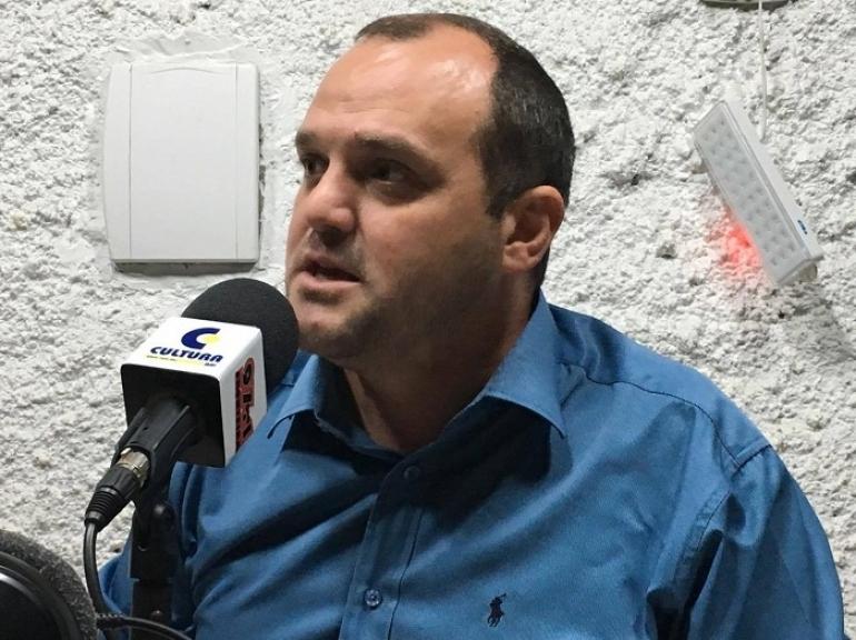 Eduardo Bonotto é eleito novo presidente da Famurs