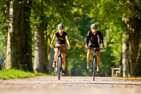 No Dia do Ciclista, SESC lança ação para estimular prática de atividade física