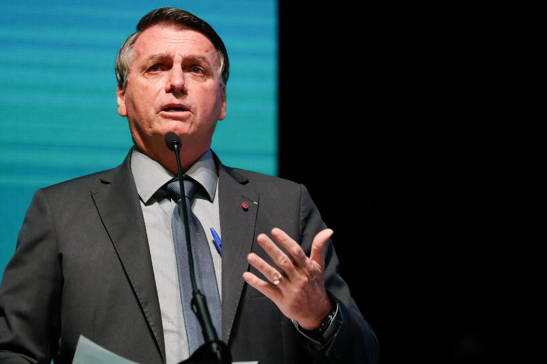 Presidente Bolsonaro convida população a ir às ruas neste dia 7 de setembro