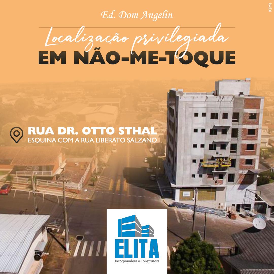 Elita Construtora: Conheça mais o Edifício Dom Angelin