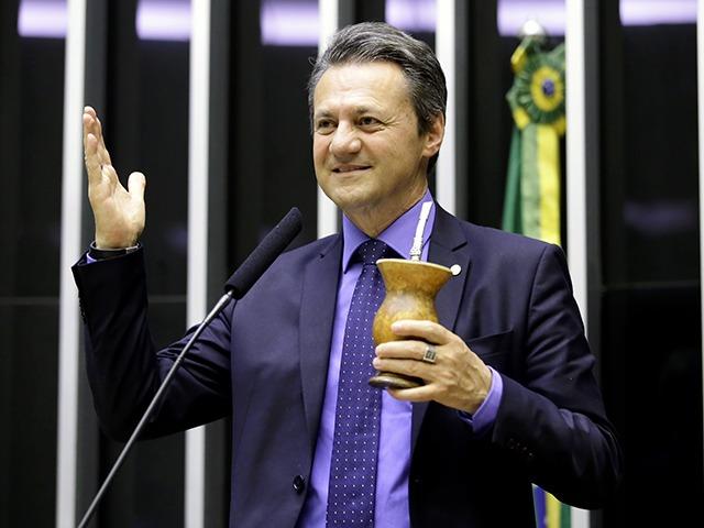 Giovani Cherini integra comissão que debate voto impresso nas próximas Eleições