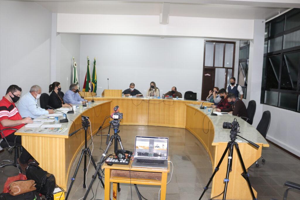CPI investigará possível participação de vereador de Espumoso em festa clandestina