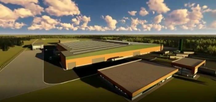 Stara iniciará obras de unidade fabril em Santa Rosa/RS