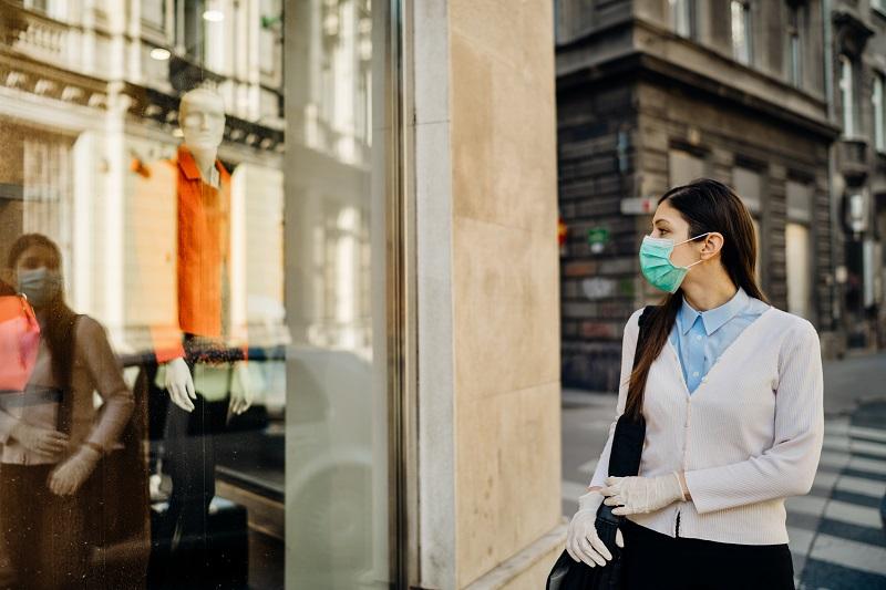 Mesmo na pandemia, Não-Me-Toque registra crescimento no número de novas empresas