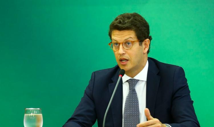 Ministro do Meio Ambiente, Ricardo Salles, pede demissão do cargo