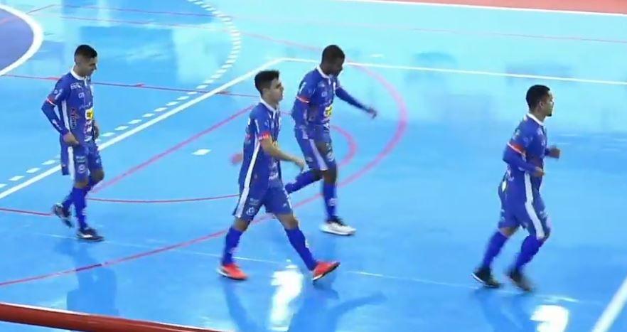 Não-me-toquense Micuim marca primeiro gol no Gauchão pelo seu novo clube