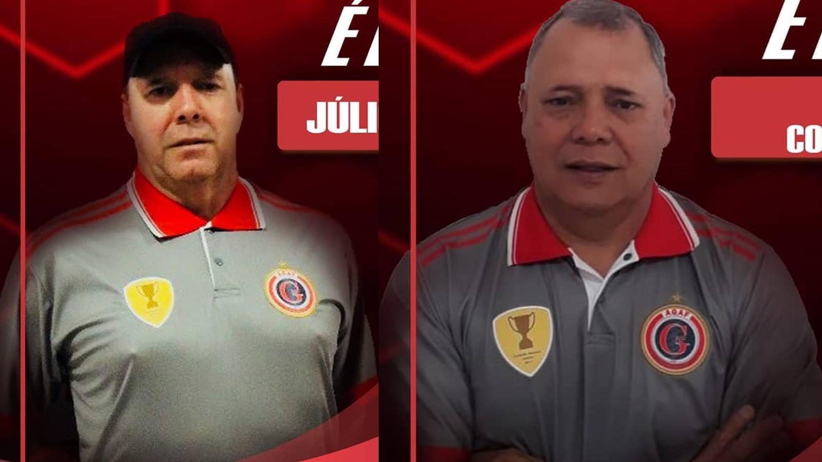 União Santo Antônio Futsal define comissão técnica e elenco para a disputa da Copa Regional
