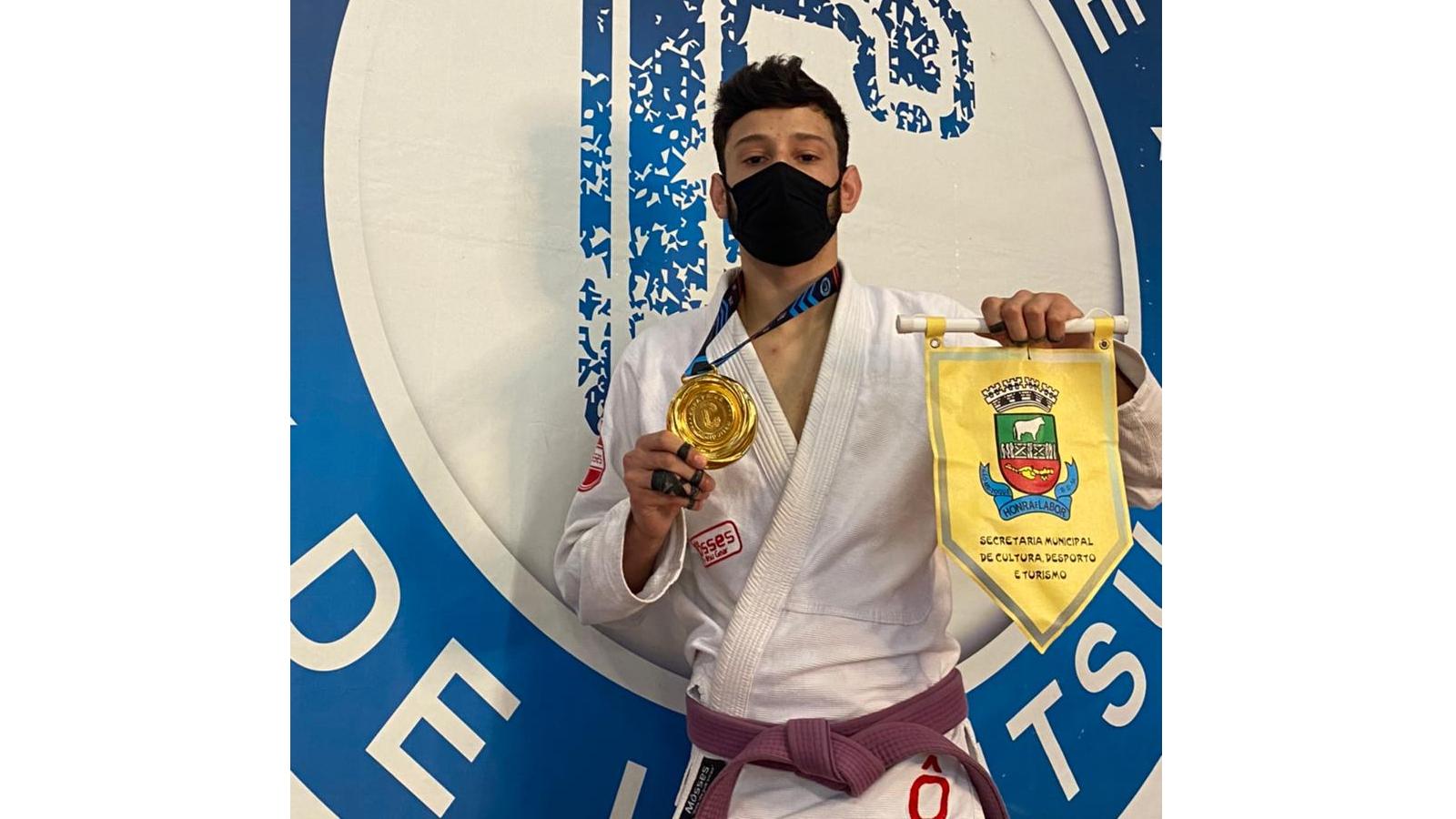 Não-Me-Toquense se destaca na Copa Prime de Jiu-Jitsu