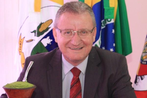 Emater RS define ex-prefeito de Pinhal como seu novo presidente