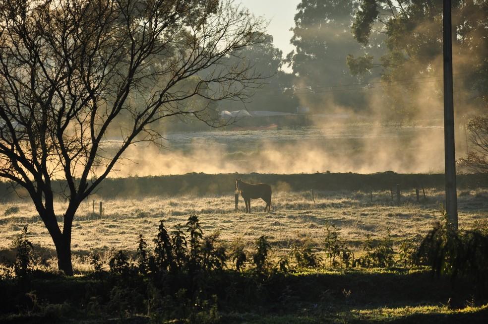 Coprel esclarece informações sobre a mudança de temperatura no Rio Grande do Sul