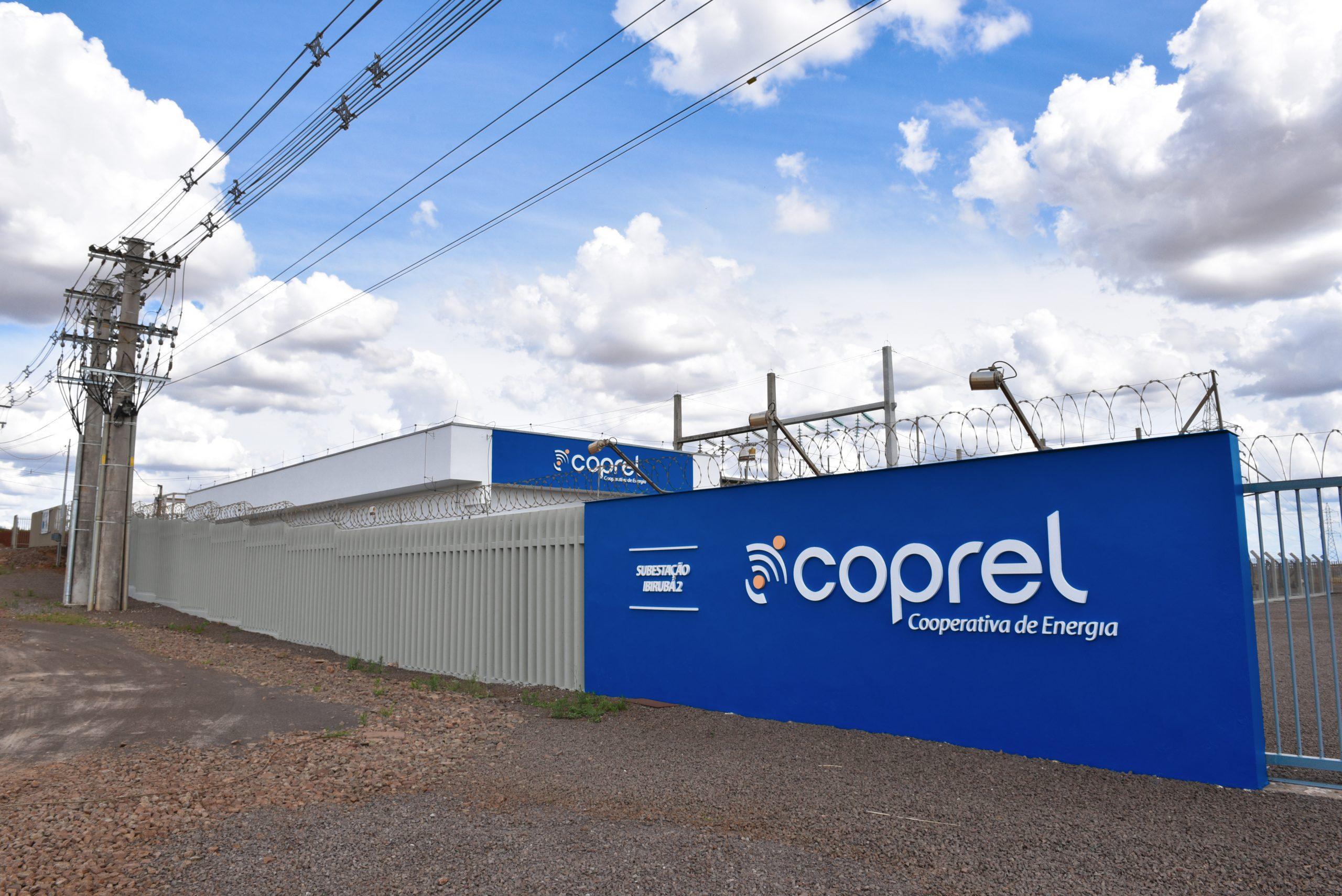 Coprel está entre as melhores distribuidoras de energia elétrica do país