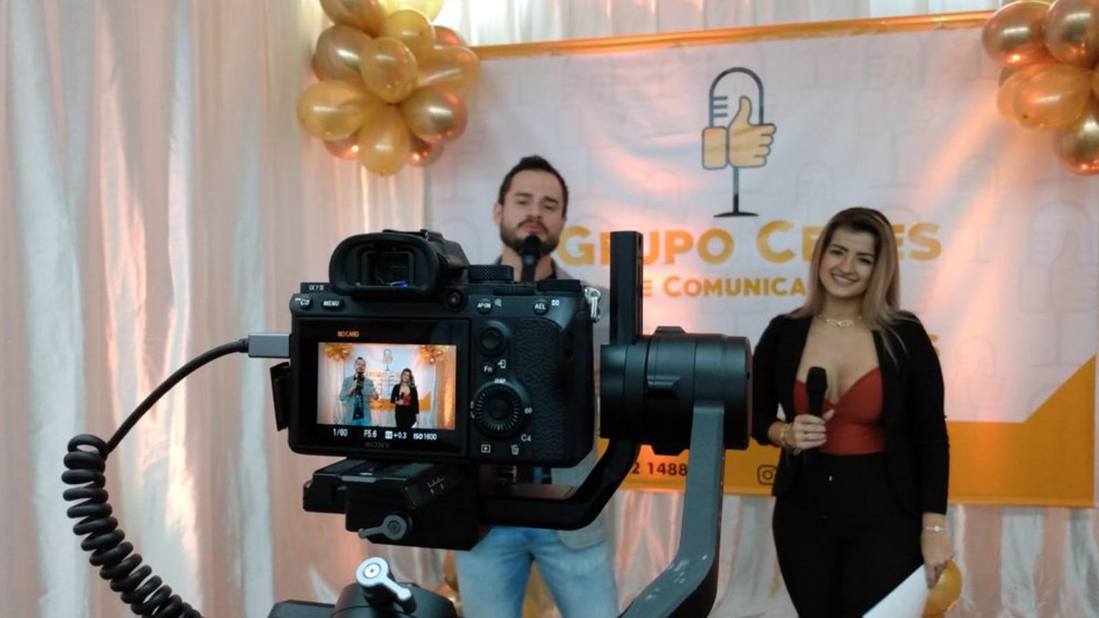 Live traz talentos musicais locais para comemorar os 14 anos da Positiva FM 90.9