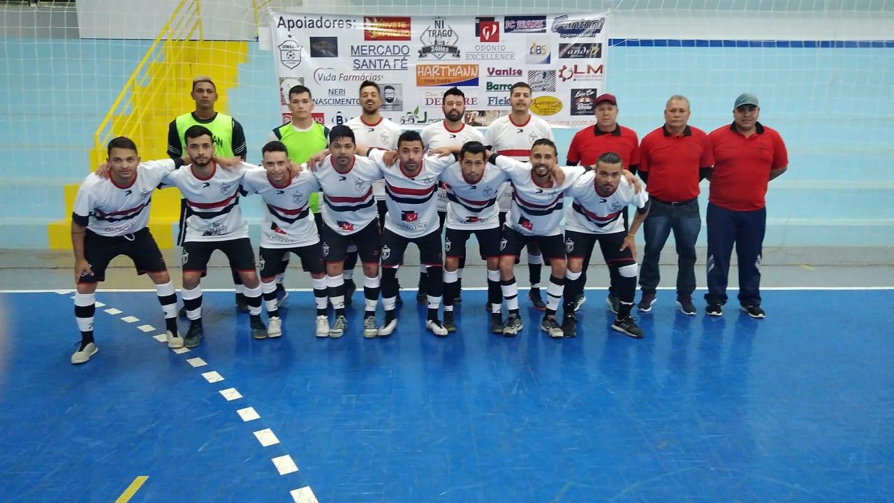 União Santo Antônio vence em Ibirapuitã e segue invicto na Copa Regional