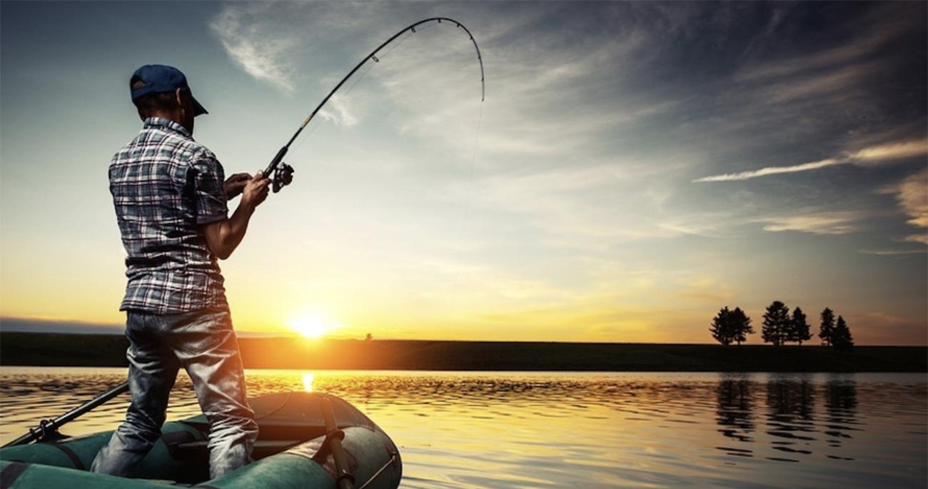 """Lagoa dos Três Cantos realizará 4ª edição da """"Pesca na Lagoa"""""""