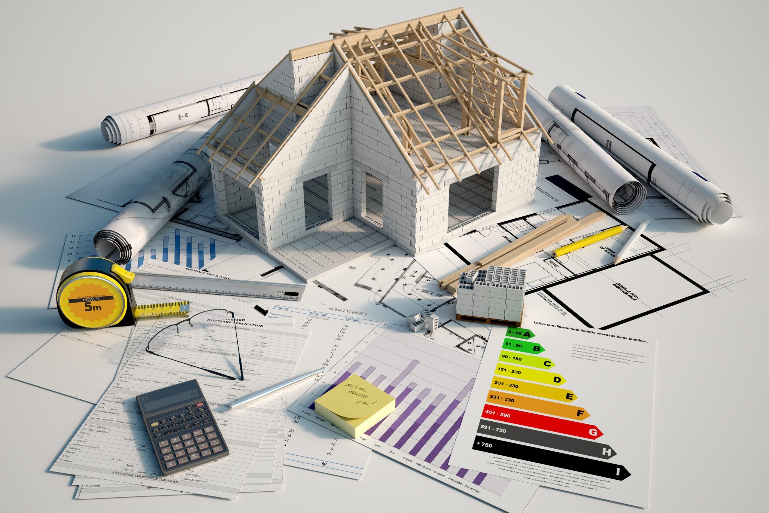 Setor da Construção Civil apresenta recuperação com aumento de produção