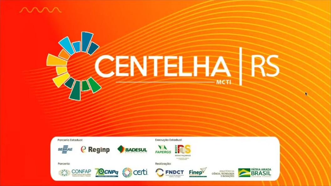 Programa Centelha irá selecionar mais de 1000 startups em todo RS