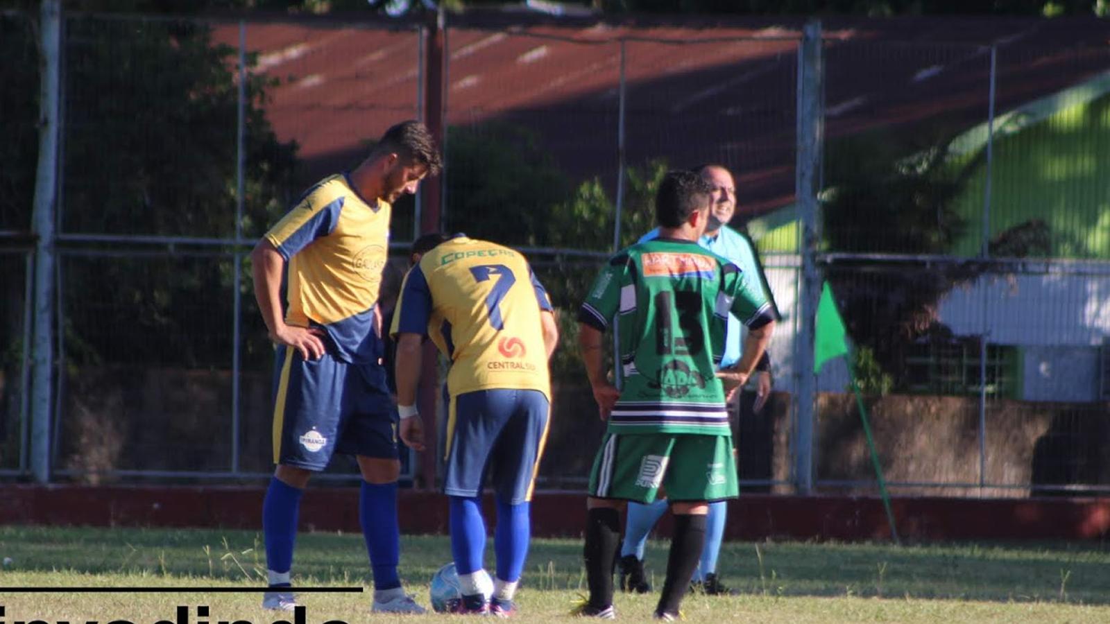 Municipal de Futebol de Campo de Não-Me-Toque pode retornar ainda em 2021
