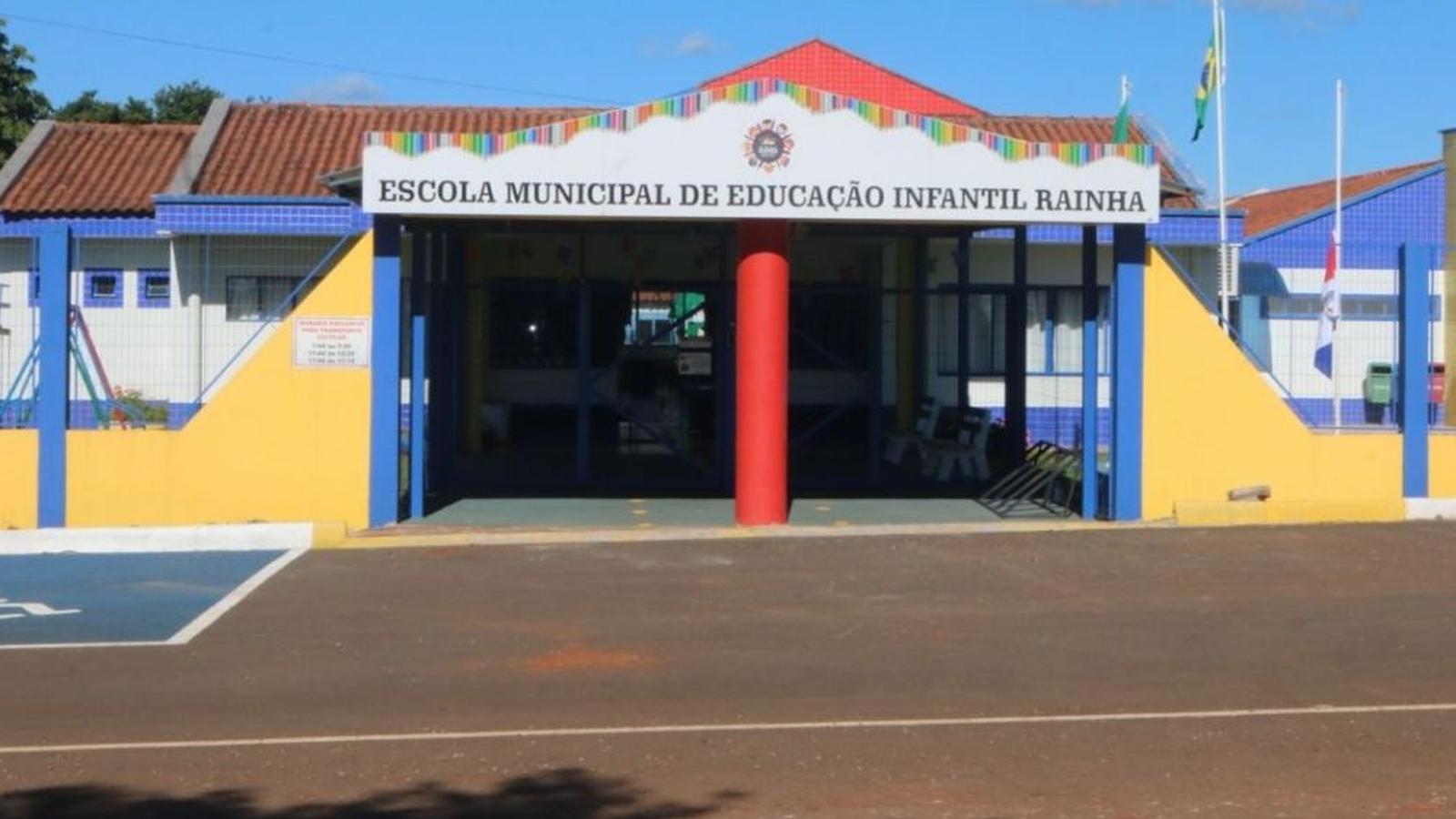 Prefeito e vereadores de Lagoa dos Três Cantos conquistam verbas para EMEI Rainha em viagem a Brasília