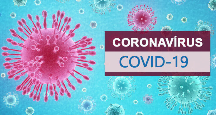 Coronavírus: Não-Me-Toque registra cinco novos casos