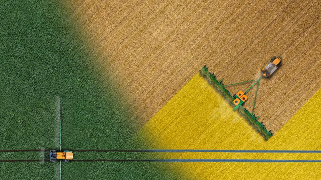 Stara lança quatro tecnologias da Agricultura 4.0