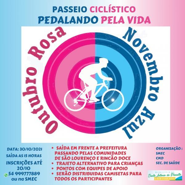 Santo Antônio do Planalto próximo de celebrar 1 mês sem casos ativos de Covid 19