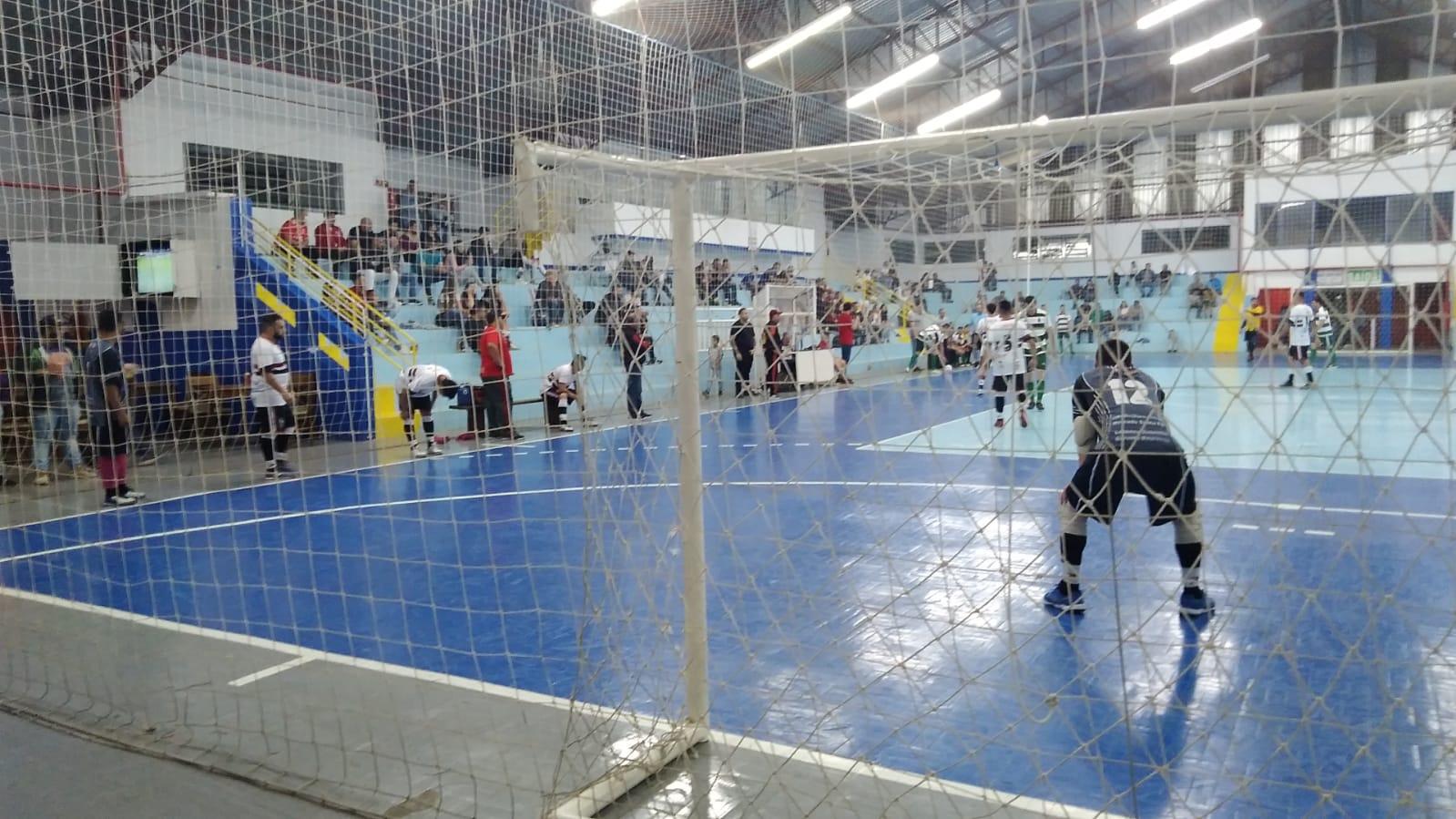 União Santo Antônio de Não-Me-Toque está na semifinal da Copa Regional