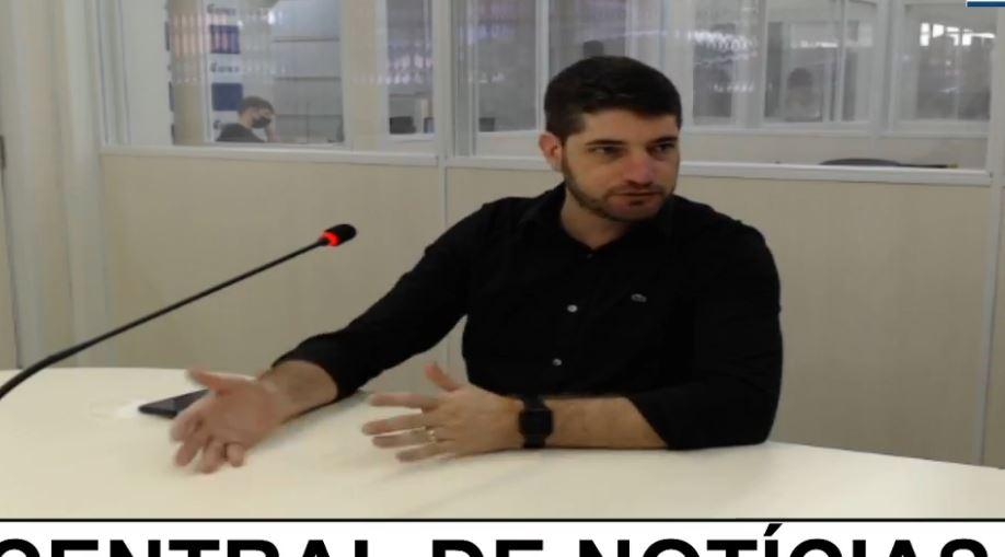 Prefeito de Não-Me-Toque atualiza comunidade sobre atuação da Administração Municipal