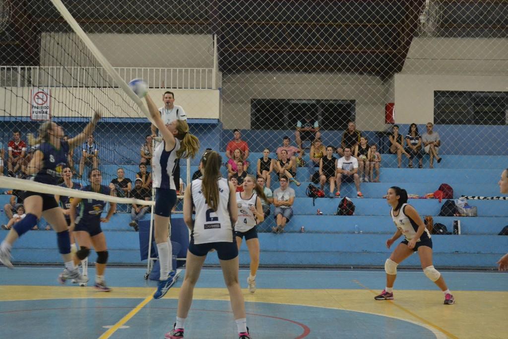 6ª Copa Não-Me-Toque de Voleibol será realizada neste fim de semana