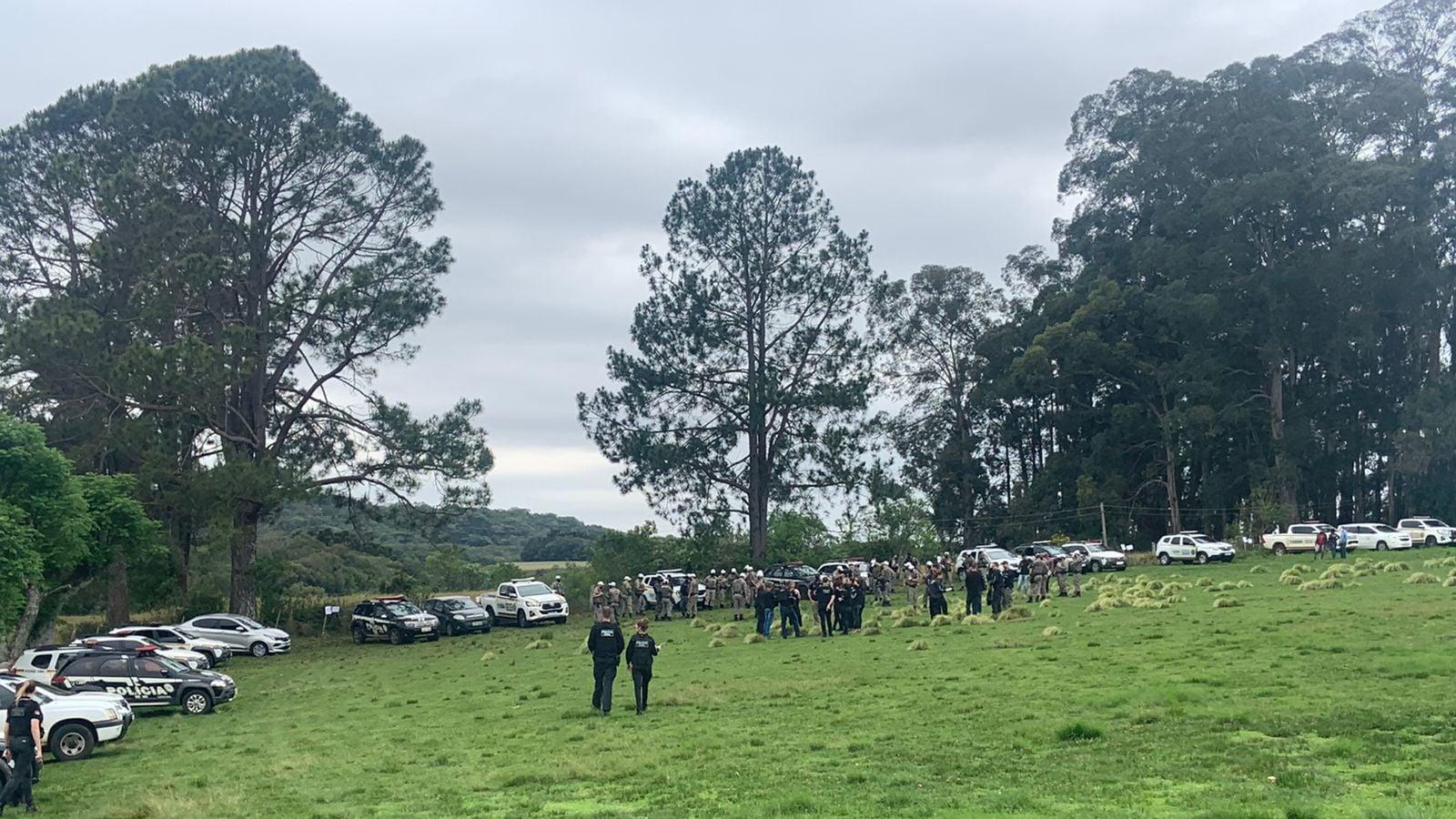 """Polícia Civil de Soledade realiza Operação """"Abacto"""""""