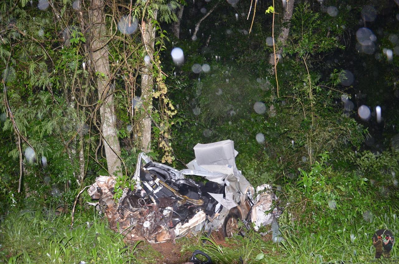 Acidente entre três veículos deixa uma vítima fatal em Barra Funda