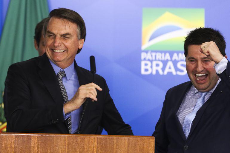 """Jerônimo Goergen: """"Bolsonaro volta ao Progressistas, é decisão tomada"""""""