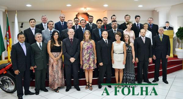 Ana de Morais ganha segundo mandato na Acint