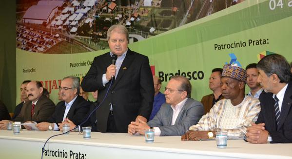 14ª ExpodiretoCotrijal promete debates, propostas e grandes negócios