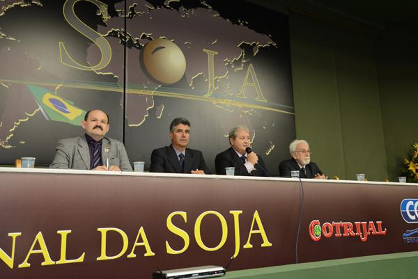 Desafios e tendências da soja em debate na Expodireto Cotrijal