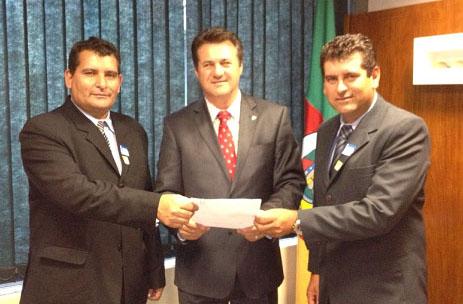 Vereadores do PDT conquistam R$ 250 mil de recursos