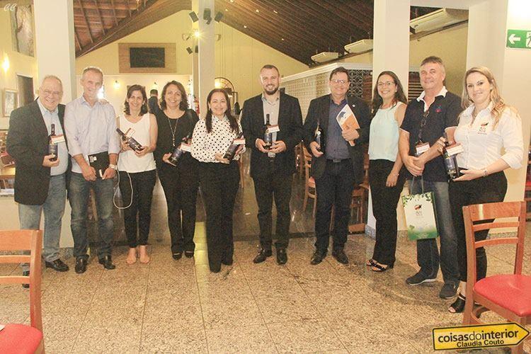 Rota das Terras Encantadas é destaque durante seminário em Minas Gerais