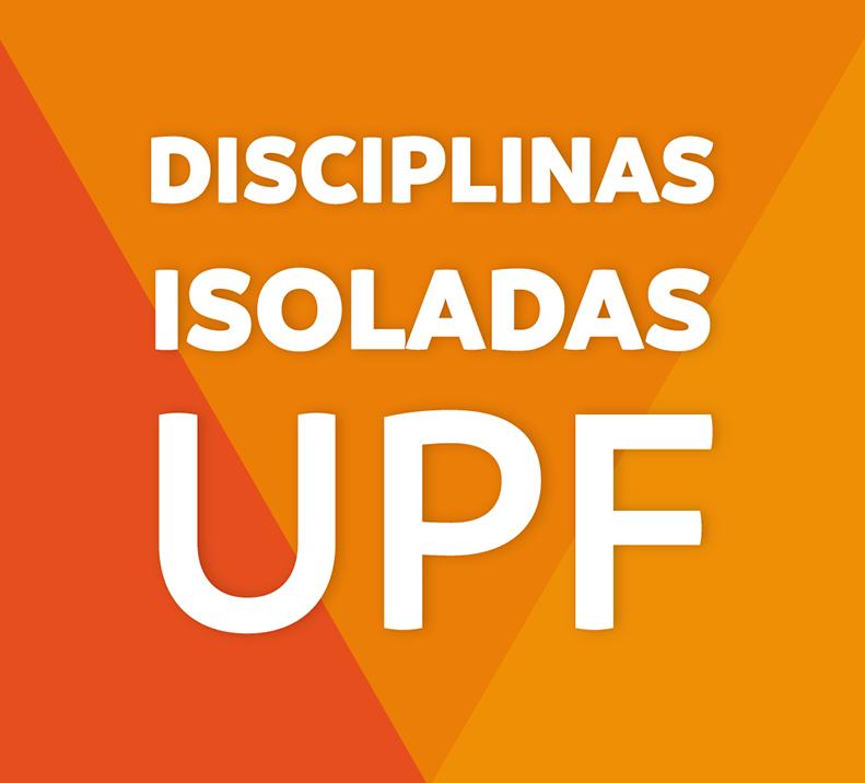 UPF oferece mais uma novidade