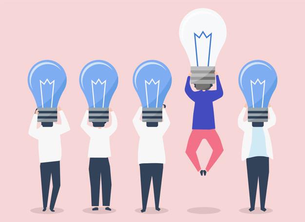 Inovar ou não inovar: será esta a verdadeira questão?